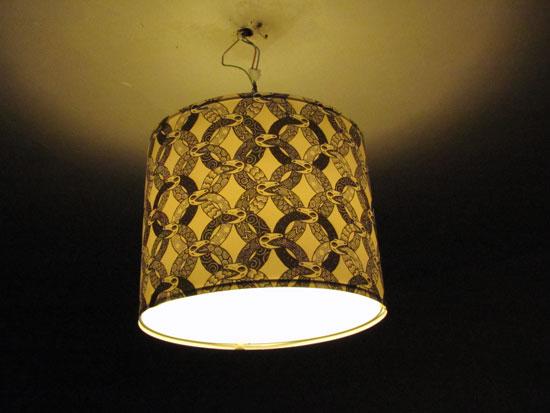 Mysoti Lampshade