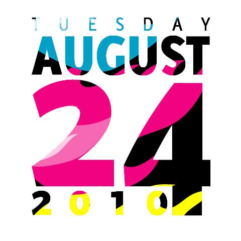 August 24, Part 4