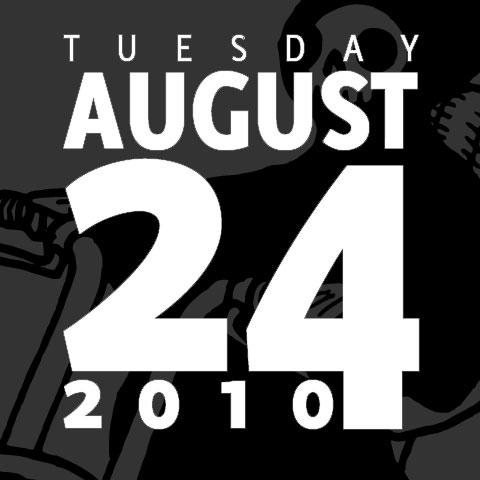 August 24, Part 5