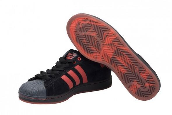darth vader sneakers (c)adidas