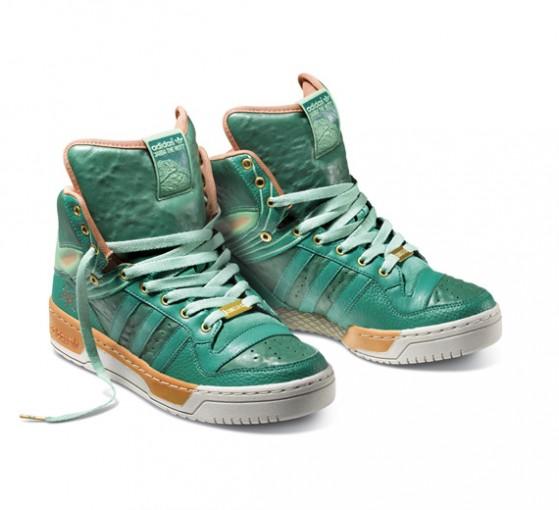 jabba hi tops (c)adidas