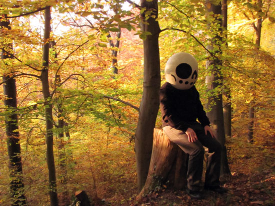 Totenkopf Woods 1